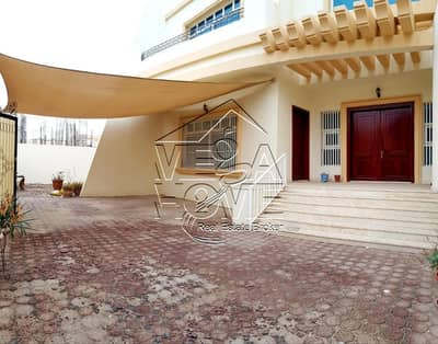 4 Bedroom Villa for Rent in Mohammed Bin Zayed City, Abu Dhabi - BEST OFFER! 4 MASTER BR VILLA W/PRIVATE ENTRANCE /GARDEN