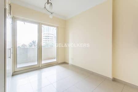 Studio for Sale in Dubai Marina, Dubai - Great Deal Studio Huge Balcony Low floor