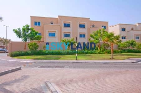 2 Bedroom Villa for Rent in Al Reef, Abu Dhabi - VACANT | 2BEDS | ARABIAN | LOWEST PRICE