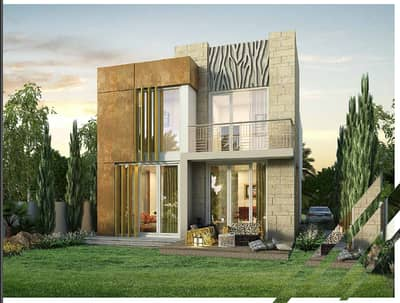 3 Bedroom Villa for Sale in Dubailand, Dubai - Own Luxury Villa Only 45000 Down Payment With 3 Years Installments