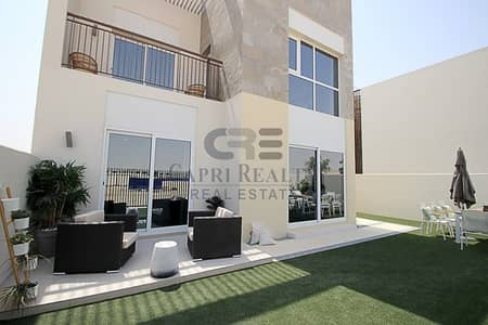 4 Bedroom Villa for Sale in Dubai South, Dubai - NXT TO AIRPORT  |1 BED ON GF|EXPO VILLAS