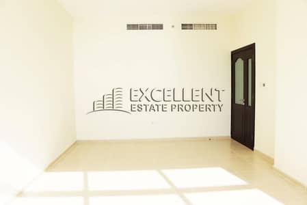 2 Bedroom Flat for Rent in Al Salam Street, Abu Dhabi - Live in a Dazzling and Homey 2 Master Bedroom Apartment