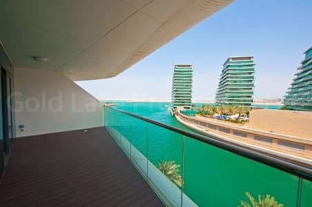 3 Bedroom Flat for Rent in Al Raha Beach, Abu Dhabi - Best Deal! 3br with Full Sea View
