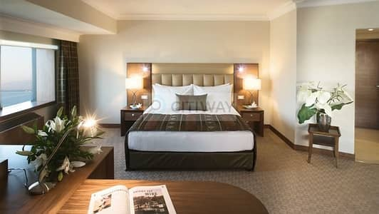 Hotel Apartment for Sale in Downtown Dubai, Dubai - Hot Deal For Investing I 4 Star Hotel Apartment in Downtown