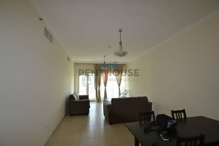 2 Bedroom Apartment for Sale in Downtown Dubai, Dubai - Vacant and Furnished 2 Bed Burj AlNujoom