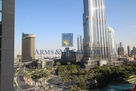3 Bedroom Apartment for Sale in Downtown Dubai, Dubai - FULL BURJ KHALIFA VIEW! Needs to sell in a week!
