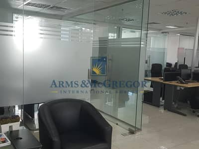 Office for Sale in Barsha Heights (Tecom), Dubai - Lowest price in the market