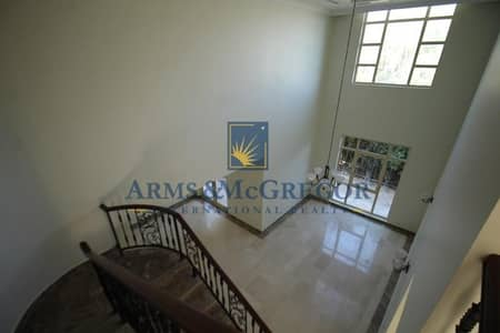 4 Bedroom Villa for Rent in Jumeirah Islands, Dubai - Upgraded 4 bedroom plus maid villa