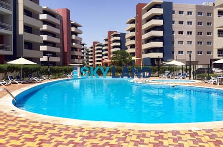 3 Bedroom Apartment for Rent in Al Reef, Abu Dhabi - HOT OFFER | 3BEDS APT | HIGH FLOOR | CALL US