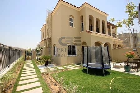 3 Bedroom Townhouse for Sale in Serena, Dubai - SERENA|HANDOVER STARTING 2019|0% DLD FFES