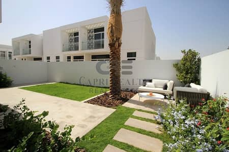 3 Bedroom Townhouse for Sale in Mudon, Dubai - 25% in 1.5 years| ARABELLA 3 | PAY IN 7 YRS