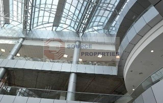 2 Office Shell and Core (791 sqft) for Sale in Julfar Tower Executive