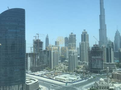 Office for Sale in Business Bay, Dubai - Canal + Burj Khalifa View I No Commission