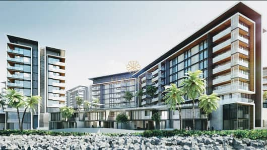 2 Bedroom Flat for Sale in Bluewaters Island, Dubai - Buy Now Pay In 5 Years | 100% DLD Wavier