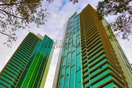 3 Bedroom Flat for Rent in Al Reem Island, Abu Dhabi - Hot Offer! Huge 3 Bedroom Apartment in Al Reem