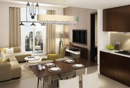 1 Bedroom Flat for Sale in Business Bay, Dubai - PRIME LOCATION IN BUSINESS BAY WITH CANAL VIEW AFFORDABLE PRICE AND UNIQUE VEIW