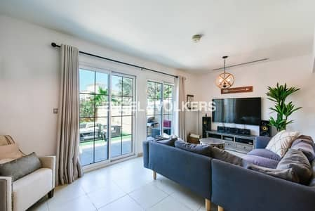 1 Bedroom Townhouse for Rent in Jumeirah Village Triangle (JVT), Dubai - Your Bright