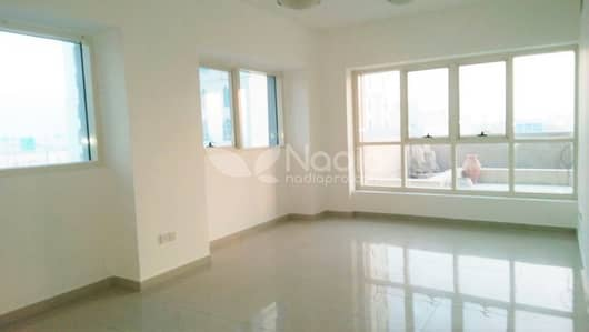 1 Bedroom Apartment for Rent in Jumeirah Lake Towers (JLT), Dubai - Huge 1Bedroom with Private Terrace |Lake Point | JLT