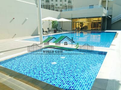 3 Bedroom Flat for Rent in Mussafah, Abu Dhabi - AFFORDABLE 3BHK+MR AND AMENITIES IN MUSSAFAH