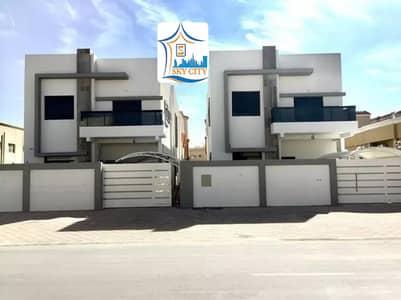 5 Bedroom Villa for Sale in Al Rawda, Ajman - Free Hold nice Villa For Sale in Ajman