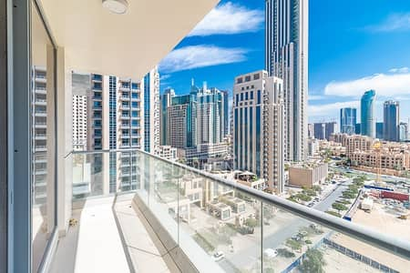 1 Bedroom Apartment for Rent in Downtown Dubai, Dubai - Brand New 1BR Apartment | Multiple Units