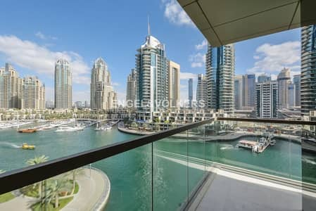 Amazing view of Marina | Brand new flat