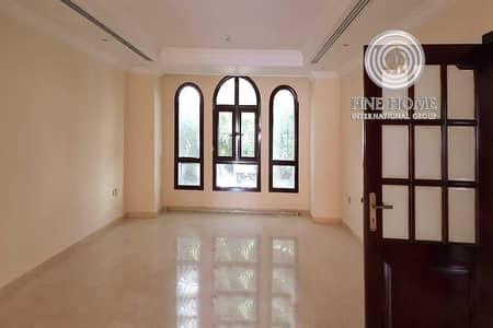 6 Bedroom Villa for Rent in Al Nahyan, Abu Dhabi - 6 BR. Villa in Al Nahyan Camp