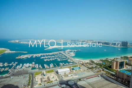 4 Bedroom Apartment for Sale in Dubai Marina, Dubai - Spacious Four Bedroom-VOT-Call us today!