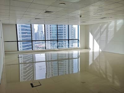 Office for Sale in Jumeirah Lake Towers (JLT), Dubai - Fitted Office| X2 Tower | JLT for Sale