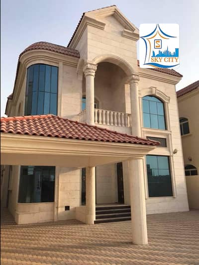 5 Bedroom Villa for Sale in Al Mowaihat, Ajman - Stop Paying For Rent And Own Your Villa On Ajman