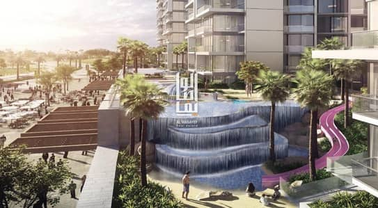 1 Bedroom Flat for Sale in Dubailand, Dubai - own your dream apartment in Dubai Land only 1% per month..