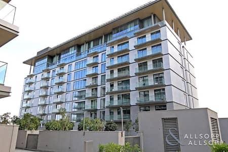 Studio for Rent in Mohammad Bin Rashid City, Dubai - Pool View | Brand new | On A High Floor