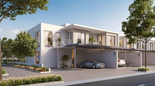 3 Bedroom Townhouse for Sale in Arabian Ranches 2, Dubai - New Community Coming  | Arabian Ranches III