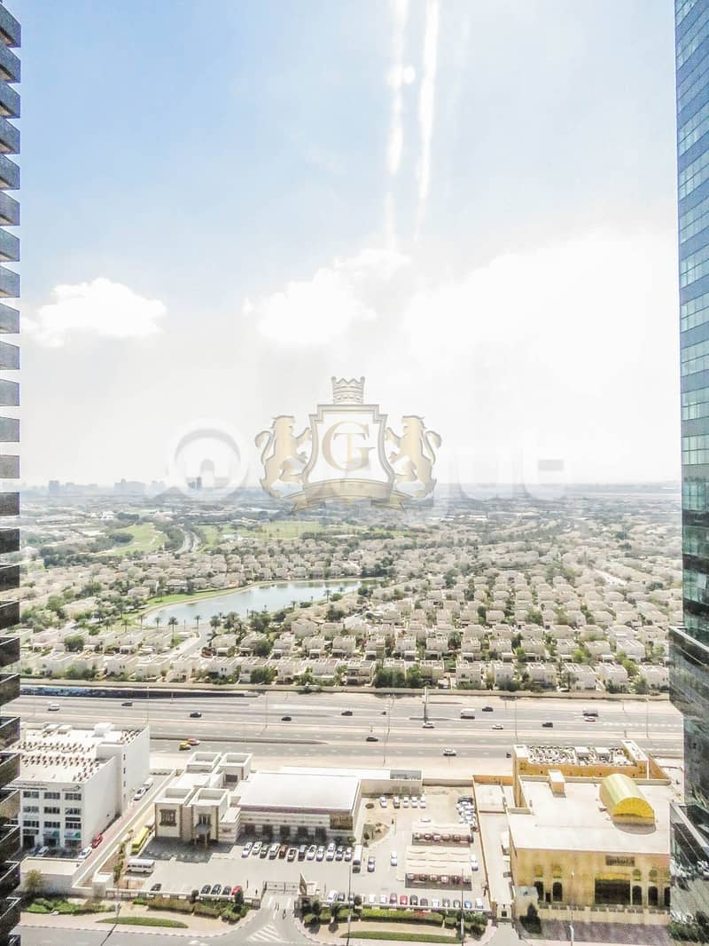 2 Cheapest One Bedroom for Rent at Lake Shore Tower in JLT
