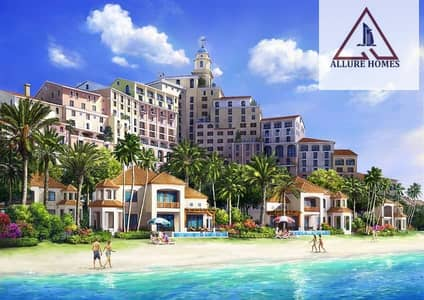 1 Bedroom Hotel Apartment for Sale in The World Islands, Dubai - Best Hot deal!! 10% ROI for 10 yrs guarantee