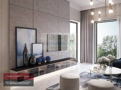 1 Bedroom Apartment for Sale in Arjan, Dubai - Monthly payment!Almost Ready!Post Handover Payment Plan!