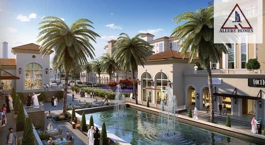 3 Bedroom Villa for Sale in Dubailand, Dubai - Own luxury Villa at a price 1. 325.777 M in Dubai land. easy payment plan