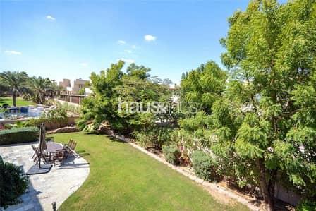 5 Bedroom Villa for Sale in Arabian Ranches, Dubai - Type 4 | Huge plot | Pool | Near gate 4