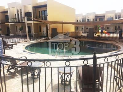 2 Bedroom Townhouse for Sale in Dubai South, Dubai - Brand New Stunning 2 BR Townhouse is Sahara Meadows 2 South Dubai near Expo 2020