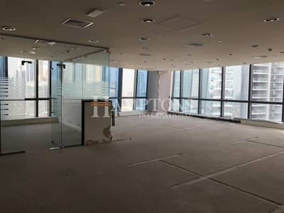 Office for Sale in Downtown Dubai, Dubai - Vacant | High Floor | Boulevard Plaza