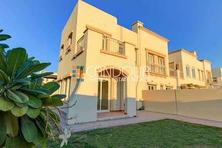 2 Bedroom Villa for Rent in The Springs, Dubai - Beautiful Garden I Type 4E I Single Row
