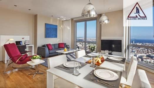 1 Bedroom Flat for Sale in Dubai Marina, Dubai - 2 YEARS SERVICE CHARGES WAIVER|FULL SEA AND DUBAI EYE BLUES|PERFECT LOCATION
