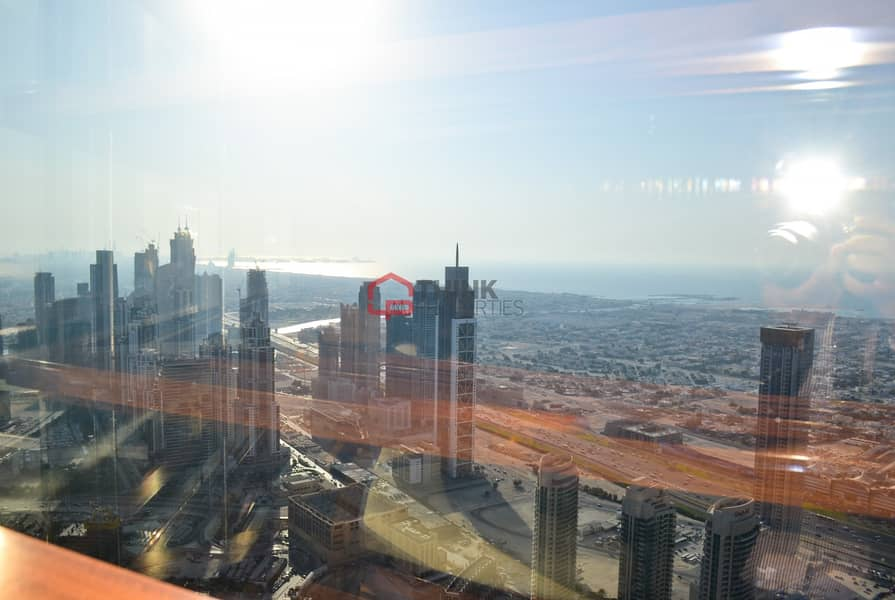 10 FULL FOUNTAIN VIEW 1BR IN BURJ KHALIFA