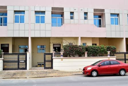4 Bedroom Villa for Rent in Al Barsha, Dubai - Amazing 4 B/R + Maid room Villa  in Compound