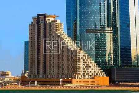 3 Bedroom Flat for Rent in Al Reem Island, Abu Dhabi - Beautiful 3BR Fully Furnished Apt in Mangrove