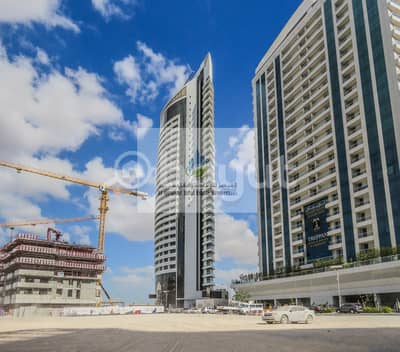 1 Bedroom Apartment for Rent in Dubai Sports City, Dubai - Spacious 2 Bedroom apartment for rent