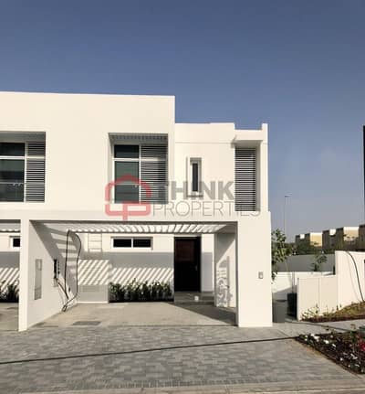 3 Bedroom Townhouse for Sale in Mudon, Dubai - BRAND NEW CORNER UNIT ARABELLA SEMI-DETACHED