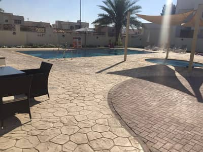 3 Bedroom Villa Compound for Rent in Al Barsha, Dubai - Stunning Layout -3BR Compound Villa - with Maids Room - GYM/POOL