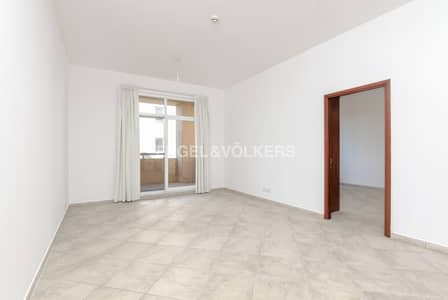 1 Bedroom Apartment for Rent in Motor City, Dubai - Partial Green| Huge 1 Bed | Ready To Move  in