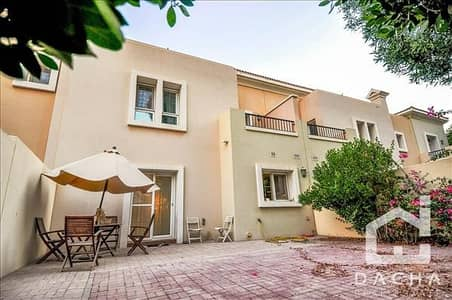 3 Bedroom Villa for Sale in Arabian Ranches, Dubai - MOTIVATED SELLER! / Type 3M / Single Row
